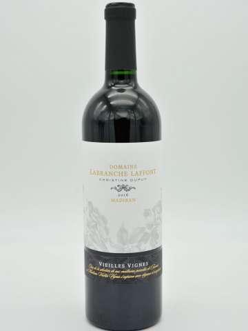 Labranche-Laffont-Vieilles Vignes