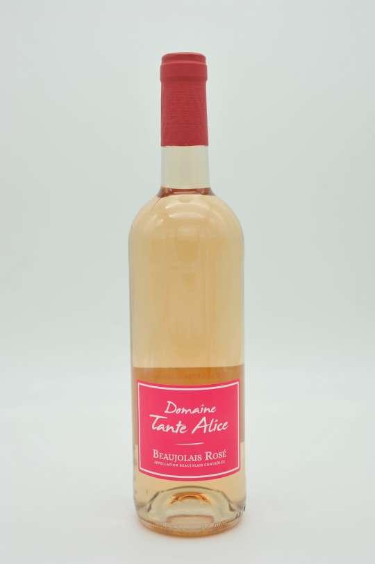 Tante Alice - Rosé