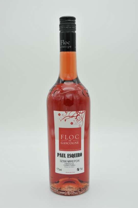 Esquiro-Floc Rouge